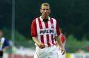 Arjen Robben in zijn PSV-tijd.
