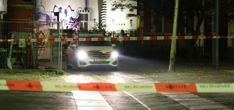 Steekincident op Willem Wilminkplein in Enschede