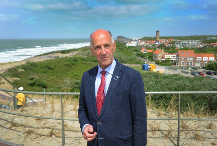 """Oud-wethouder Jaap Melse: ,,Een ontlastend rapport is doodgezwegen door de gemeenteraad."""""""