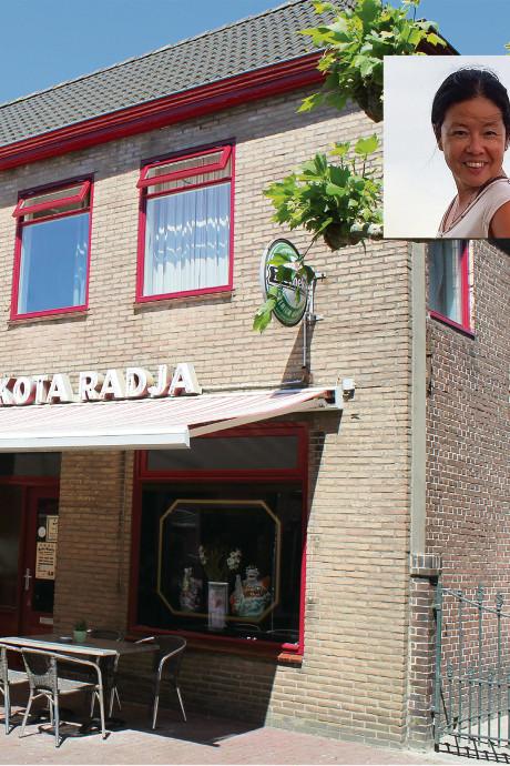 Yang-Yang uit Zwolle is een kind van de afhaalchinees: We leerden onzichtbaar te zijn