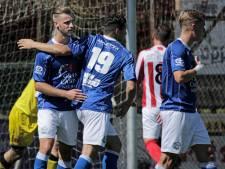FC Den Bosch start seizoen tegen Vorstenbossche Boys en een keertje niet in Geffen