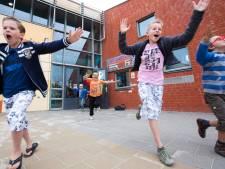 Willemsschool in Monster legt nadruk op goed gedrag