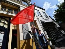 De gidsen van het socialisme komen weer uit Zwolle: 'De strijd is onverminderd nodig'