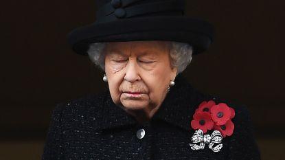 Miserie met Meghan, de Chinezen en nu met Andrew: het horrorjaar van Queen Elizabeth II