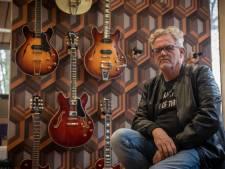 Lange jassen verboden na diefstal dure gitaren in Dedemsvaart
