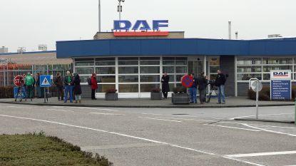 DAF Trucks krijgt megabestelling van 1.500 trucks binnen