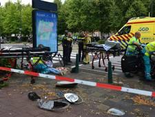 Gewonden na ongeluk in Rijswijk