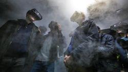 Nieuwe campagne van Infrabel toont jongeren het gevaar van spoorlopen in virtual reality