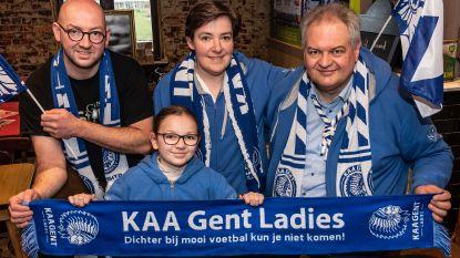 "West-Vlaamse supportersclub Tatanka mag verplaatsing maken met spelersbus van AA Gent: ""Geen enkele andere officiële supportersclub deed ons dit al voor"""