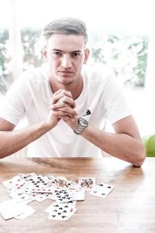 Jelmer uit Zevenaar grijpt kans en wordt pokerprof