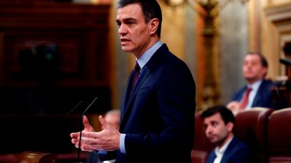 "Spanje krijgt epidemie voorlopig niet onder controle en stevent op hoger dodental dan Italië af: ""Ergste moet nog komen"""
