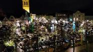Daar zijn de kerstlichtjes: gezelligste tijd van het jaar kan weer beginnen