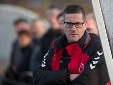OSC tot 2020 door met trainer Van den Broek