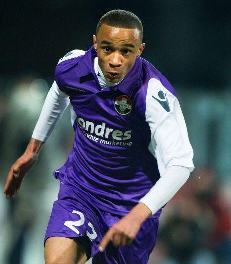 Jeroen Lumu toch niet naar FC Den Bosch: 'De paradijsvogel is gevlogen'