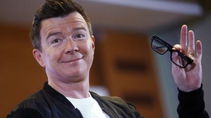 Rick Astley na 29 jaar opnieuw op nummer 1 in VK