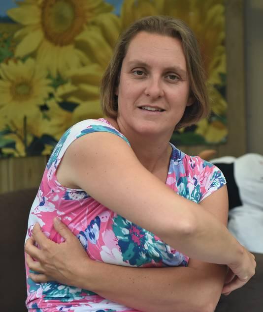 Marianne Zwemer uit Serooskerke