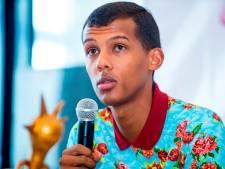 """Stromae envisage de porter plainte après la diffusion de """"Papaoutai"""" lors d'une manifestation anti-PMA"""