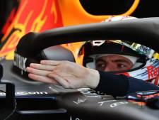 Verstappen: Mercedes was wel heel snel