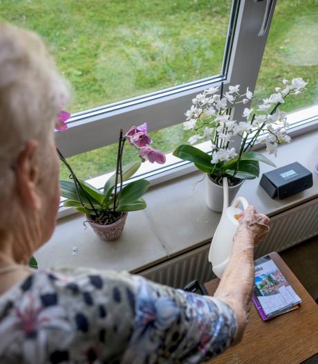 Proef: laat Area zelf huizen aanpassen voor ouderen