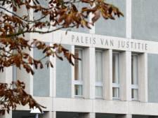 Man uit Beek krijgt twee jaar cel na neersteken ex van vriendin in Wijchen