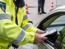 Heerlense automobilist met 12 keer te veel op binnen enkele uren opnieuw betrapt