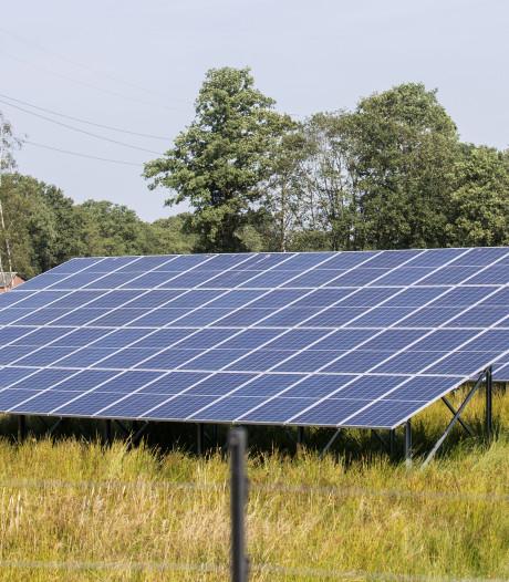 Zonneparken: de droomoplossing dreigt een nachtmerrie te worden in Roosendaal