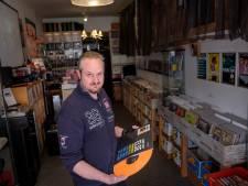 Vlaardingse Platenreus viert feestje met vinyl