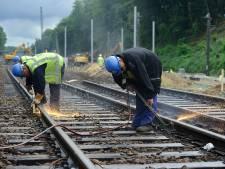 Werkzaamheden aan spoor bij Delft Zuid en Rijswijk beginnen binnenkort