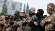"""""""Krijgsgevangenen Oekraïne gemarteld en geëxecuteerd"""""""