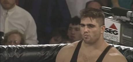 UFC-pionier Paul Varelans (51) verliest strijd tegen corona