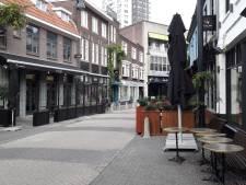 Gesloten horeca leidt tot troosteloze binnenstad Eindhoven
