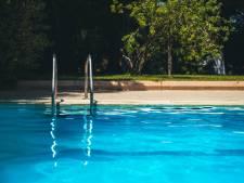 Un nouveau propriétaire découvre une immense piscine cachée sous la végétation dans son jardin