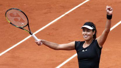 Ivanovic en Svitolina naar laatste acht op Roland Garros