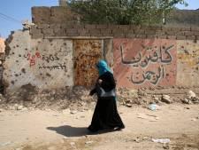 Neuf enfants et deux femmes jihadistes de retour en France