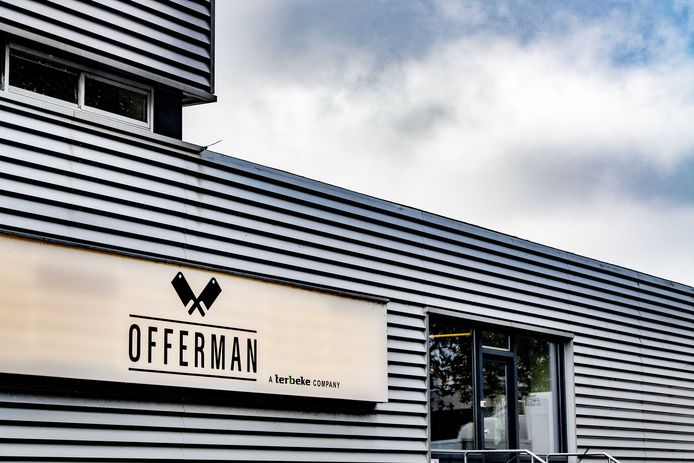 De productielocatie van Offerman in Aalsmeer gaat zo goed als zeker dicht