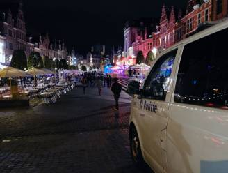 Politie doekt illegaal feestje op met 27 Erasmusstudenten