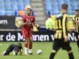 Voor Vitesse gloort tegen FC Utrecht nu al een record