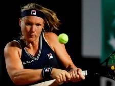 'Het is bidden dat Kiki wint, anders vrees ik enorm voor haar Roland Garros'