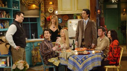 Paul Rudd maakte slechte eerste indruk op 'Friends'-set