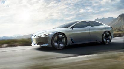 Dit weten we al over de elektrische BMW i4 (2021)