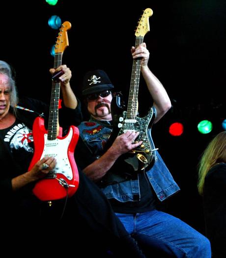 ZZ Top en Lynyrd Skynyrd naar festival Grolloo