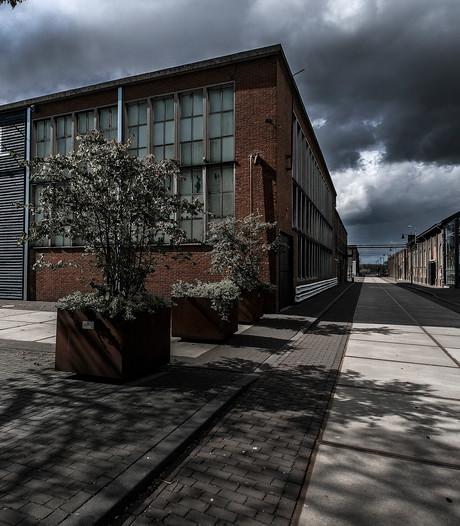 IJzermuseum en congreshal op DRU-terrein samen, zonder cultuurfabriek