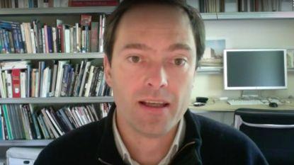 """Belgische topeconoom doet controversieel voorstel: """"Laat ouderen coronataks betalen"""""""