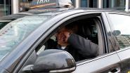 Taxichauffeurs willen hun activiteiten stopzetten