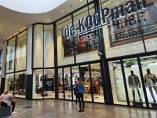 Modezaak de KOOPman, nieuwe publiekstrekker in De Barones. 'Dit is een buitenkansje'