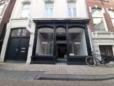 Eetwinkel Blyf bleef niet lang, pand Tuinstraat wordt The Crooks: 'Spannend'