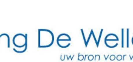 Oefenen in het taalcafé van Stichting De Welle
