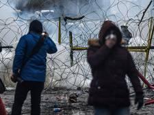 Erdogan gooit grenzen open: 'in 24 uur al 18.000 migranten naar Europa', verscherpte controles buurlanden