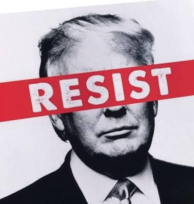 Waarom Trump juist een zegen is voor links Amerika