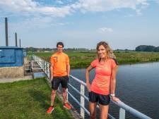 Nieuw in Eibergen: Berkel-Loo Loop
